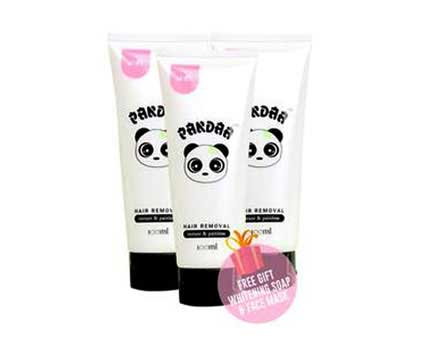 Panda Hair Removal In Pakistan Hair Removal Spray Shop Pakistan